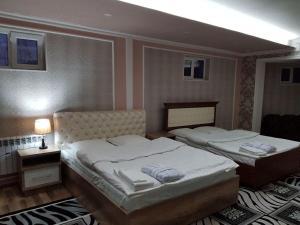 Kosko Hotel, Gasthäuser  Tashkent - big - 9