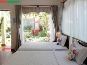 Mon Bungalow, Hotely  Phu Quoc - big - 26