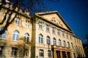 Hotel Böhlerstern