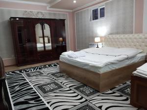 Kosko Hotel, Gasthäuser  Tashkent - big - 3