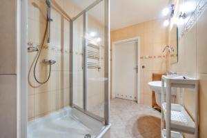 Apartamenty Sun & Snow Promenada, Apartmány  Świnoujście - big - 24