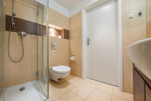 Apartamenty Sun & Snow Promenada, Apartmány  Świnoujście - big - 37