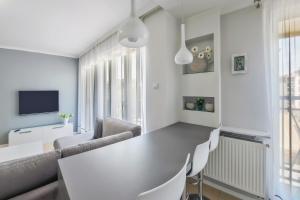 Apartamenty Sun & Snow Promenada, Apartmány  Świnoujście - big - 39