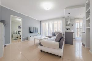 Apartamenty Sun & Snow Promenada, Apartmány  Świnoujście - big - 41