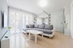 Apartamenty Sun & Snow Promenada, Apartmány  Świnoujście - big - 42