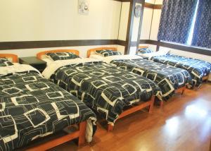 Naniwa Guest House, Apartmanok  Oszaka - big - 16