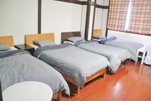 Naniwa Guest House, Apartmanok  Oszaka - big - 26