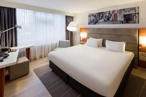 Mercure Hotel Amsterdam West(Ámsterdam)
