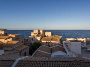 Appartamento vista sul mare Ortigia - AbcAlberghi.com