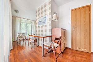 Apartamenty Sun & Snow Promenada, Apartmány  Świnoujście - big - 44