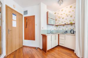 Apartamenty Sun & Snow Promenada, Apartmány  Świnoujście - big - 45