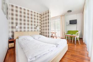 Apartamenty Sun & Snow Promenada, Apartmány  Świnoujście - big - 46