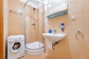 Apartamenty Sun & Snow Promenada, Apartmány  Świnoujście - big - 55