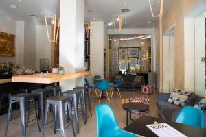 Olympic Hotel, Hotel  Heraklion - big - 34