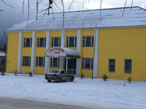 Гостиница Любытино, Великий Новгород
