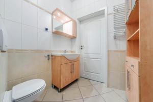 Apartamenty Sun & Snow Promenada, Apartmány  Świnoujście - big - 81