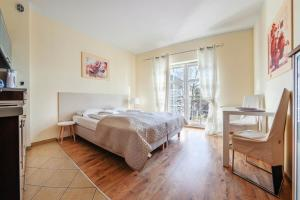 Apartamenty Sun & Snow Promenada, Apartmány  Świnoujście - big - 84