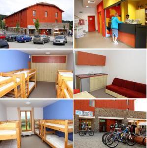 Hotel Chata Lanovka Lipno nad Vltavou Tschechien