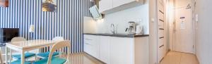 Apartamenty Sun & Snow Promenada, Apartmány  Świnoujście - big - 93