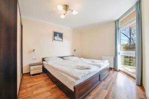 Apartamenty Sun & Snow Promenada, Apartmány  Świnoujście - big - 106