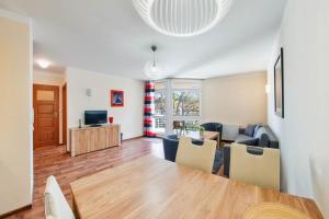 Apartamenty Sun & Snow Promenada, Apartmány  Świnoujście - big - 108