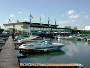 YachtClub Volante, Мехелен