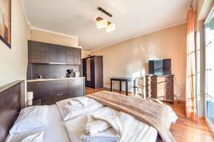 Apartamenty Sun & Snow Promenada, Apartmány  Świnoujście - big - 119