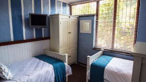 Hus med 4 soveværelser