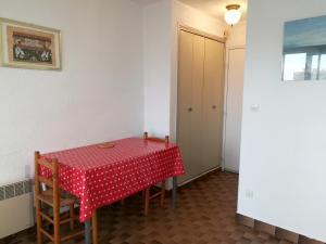 Appartements Les Lamparos, Ferienwohnungen  Palavas-les-Flots - big - 29