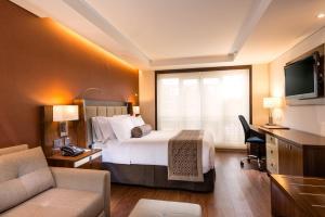 Dann Carlton Bogota, Hotels  Bogotá - big - 22