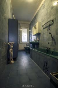 A Sanremo, adiacente a Villa Ormond e Villa Nobel - AbcAlberghi.com