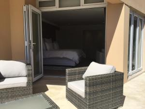 Quarto King com Vista Piscina