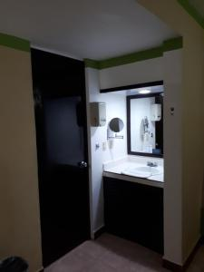 Standard Room with Air Conditioning and Fan