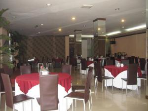 Imperial Hotel, Szállodák  Kendari - big - 47