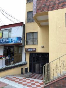 Apartamento Manizales, Apartmanok  Manizales - big - 5