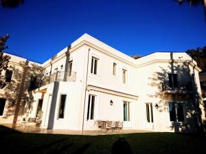 La Villa Nevada - Cannes