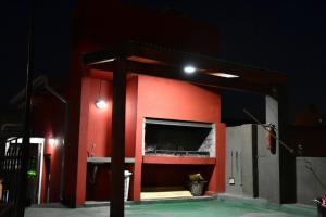 La Casa De Arriba Hostel Rosario, Ostelli  Rosario - big - 20