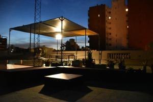 La Casa De Arriba Hostel Rosario, Ostelli  Rosario - big - 35