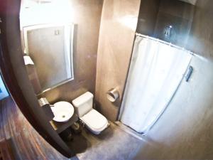 La Casa De Arriba Hostel Rosario, Ostelli  Rosario - big - 16