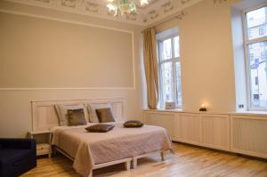 City Inn Riga Kr.Barona apartment
