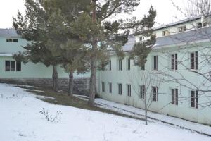 Отель Горный, Цахкадзор