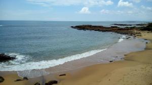 Nilaveli Beach Rooms, Bed & Breakfast  Nilaveli - big - 106