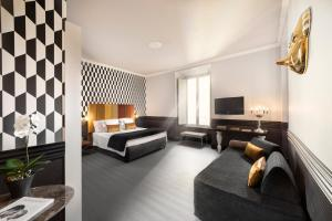 Deluxe Appartement 1 Slaapkamer (5 volwassenen) - Marco Aurelio