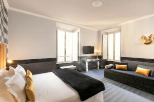 Appartement 1 Chambre de Luxe (5 Adultes) - Marco Aurelio