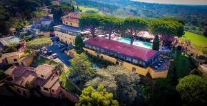 Grand Hotel Helio Cabala, Hotely  Marino - big - 39