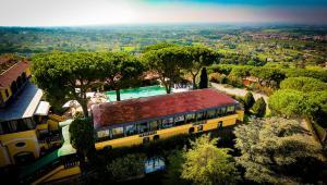 Grand Hotel Helio Cabala, Hotely  Marino - big - 16