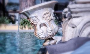 Grand Hotel Helio Cabala, Hotely  Marino - big - 22