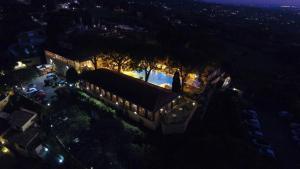 Grand Hotel Helio Cabala, Hotely  Marino - big - 36