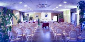 Grand Hotel Helio Cabala, Hotely  Marino - big - 24