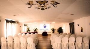 Grand Hotel Helio Cabala, Hotely  Marino - big - 25
